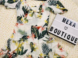 Tropical Dress for Sale in Ocala,  FL