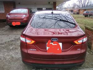 2014 Ford Fusion $4800 and 2014 Ford Taurus fully loaded $6000 for Sale in Louisville, KY