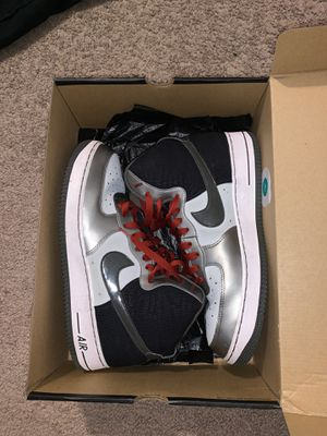 Nike high top Air Force 1 for Sale in Florissant, MO