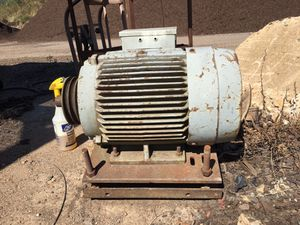 Various Motors For Sale for Sale in Moseley, VA