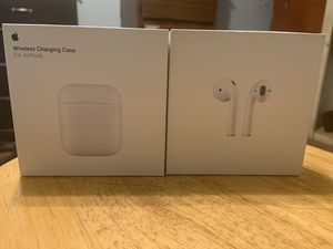 Apple AirPods Cases (Boxes Only) for Sale in Los Angeles, CA