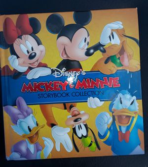 Mickey Mouse Story Book for Sale in Virginia Beach, VA