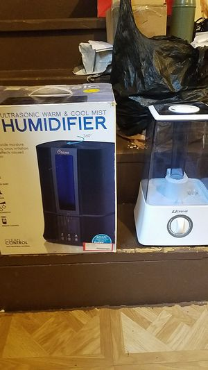 2 Humidifiers for Sale in Calumet Park, IL