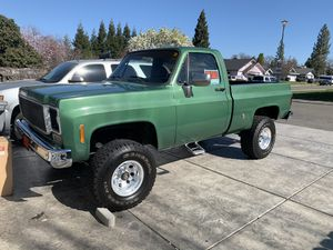 1974 Chevy for Sale in Roseville, CA