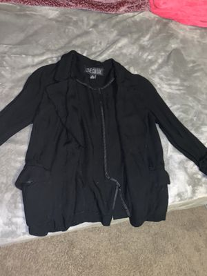 girls black blazer for Sale in Dallas, TX