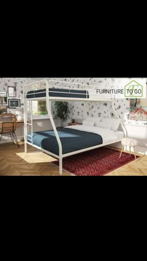 New bunk beds frame for Sale in Dallas, TX