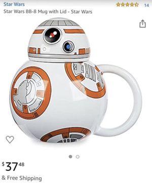 Star Wars BB Mug for Sale in Kissimmee, FL