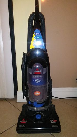 Bissell vacuums for Sale in Oakland Park, FL
