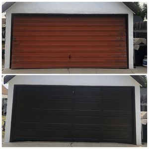 Garage doors available for Sale in Los Angeles, CA