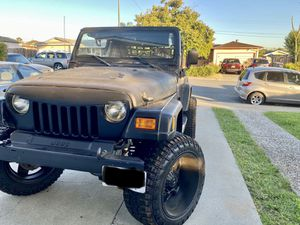 1997 Jeep Wrangler for Sale in Milpitas, CA