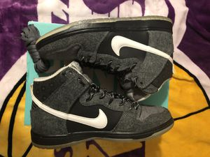 Nike Sb dunk high for Sale in Pasadena, CA