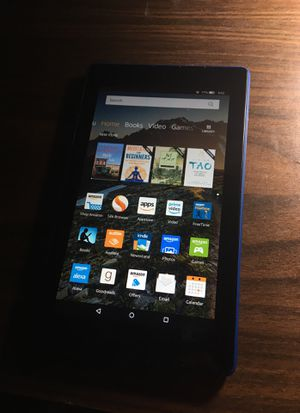 Kindle fire 7 (New) for Sale in Nashville, TN