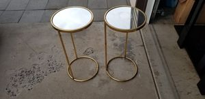 Side tables for Sale in Garden Grove, CA
