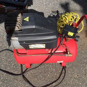 Air compressor for Sale in Lincoln, RI