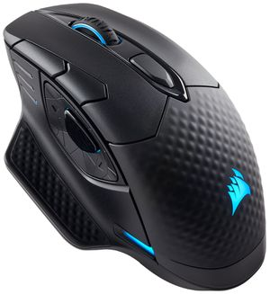 CORSAIR Dark Core - RGB Wireless/Wired Gaming Mouse for Sale in Overland Park, KS
