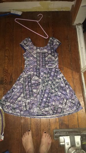 Cute capped sleeve dress for Sale in New Hope, PA