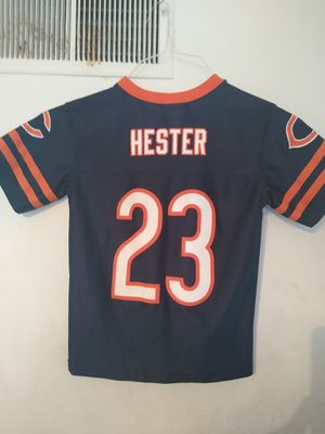 Chicago Bears Youth Jersey medium for Sale in BRECKNRDG HLS, MO