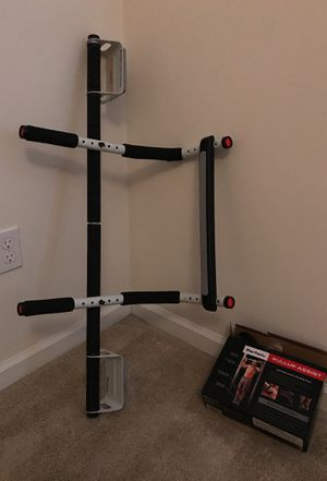 Perfect Multi-Gym pull up bar + pull-up assist system for Sale in West Palm Beach, FL