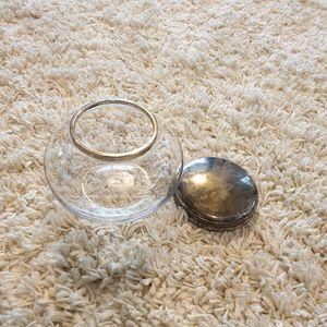 Glass Jar, $5 for Sale in Renton, WA