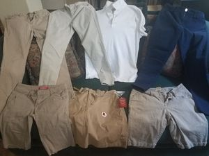 School uniforms size 4 and 5 junior for Sale in Phoenix, AZ