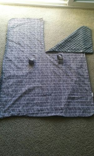Car seat Baby cover 😊 for Sale in Everett, WA