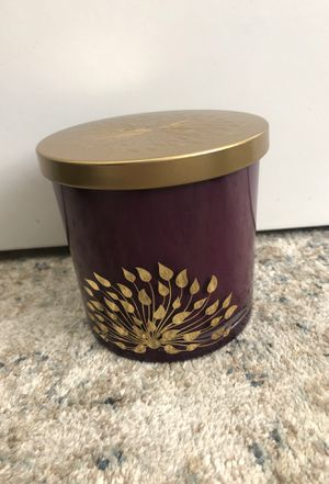 Candle new for Sale in Kennewick, WA