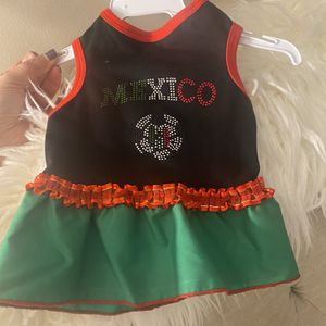Doggie Mexico Dress for Sale in Downey, CA