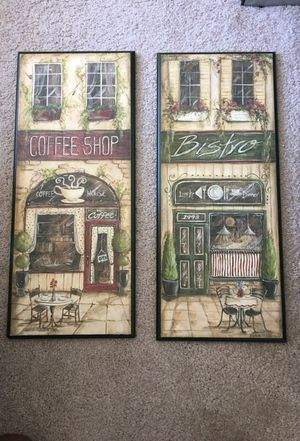 Kitchen Paintings for Sale in Silver Spring, MD
