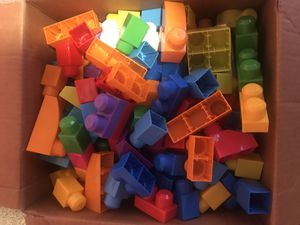 Mega bloks baby toys for Sale in Ceres, CA