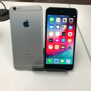 Apple iPhone 6 Plus Unlocked for Sale in Tacoma, WA