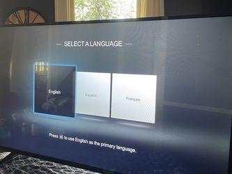Like New VIZIO SMART 55inch TV for Sale in Waco,  TX