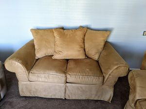 Formal Couch Set for Sale in Menifee, CA