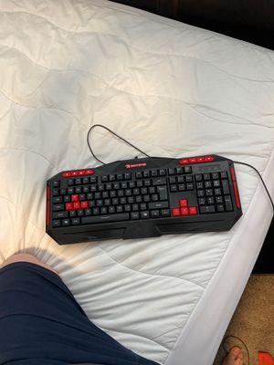 IBUYPOWER gaming computer keyboard for Sale in Tacoma, WA