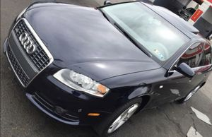 2008 Audi A4 5 speed for Sale in Baltimore, MD