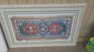 Framed picture for Sale in Scottsdale, AZ