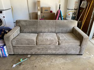 Free Pull out couch with mattress for Sale in San Diego, CA