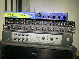 Misc audio gear for Sale in Glendale, CA