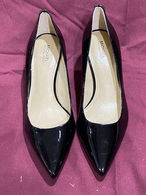 Michael Kors Black Patent Leather 7M for Sale in Cerritos, CA
