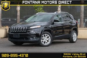 2018 Jeep Cherokee for Sale in Fontana, CA