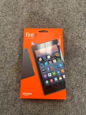 Amazon fire 7 tablet for Sale in Longwood, FL
