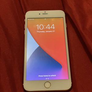 iPhone 6s Plus for Sale in Winter Haven, FL