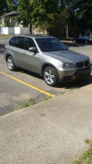 2008 BMW X5 - Clean Title for Sale in Columbus, OH