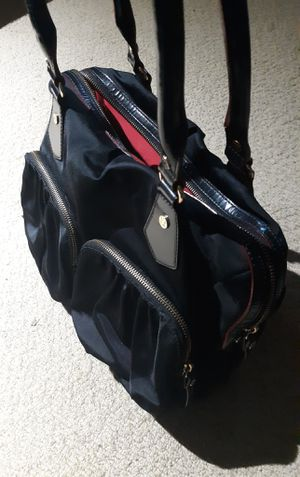 MZ WALLACE Black Tote Bag for Sale in Dallas, TX