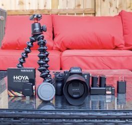 Sony Alpha A7 III :(New) 🏥🚐🧾 for Sale in Bent,  NM