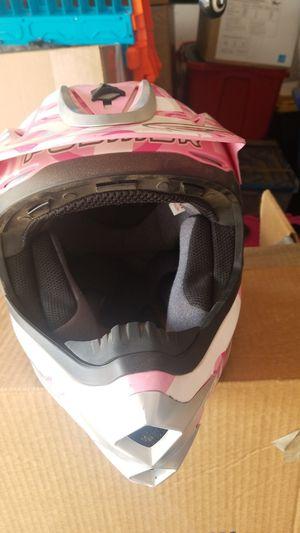 Motor cycle helmet for Sale in Lubbock, TX