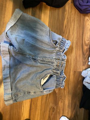 Forever 21 women's shorts size small for Sale in Ishpeming, MI