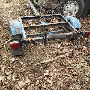Boat Trailer for Sale in Somers, CT