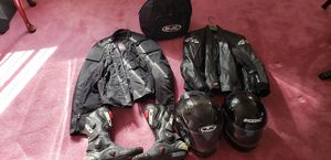Motorcycle clothing for Sale in NEW CARROLLTN, MD