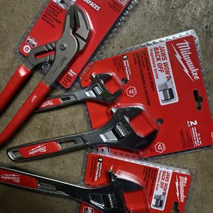 MILWAUKEE HAND TOOL for Sale in Sacramento, CA