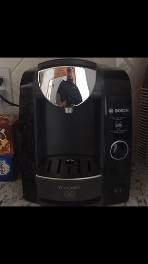 Tassimo instant coffee machine for Sale in Hawthorne, CA